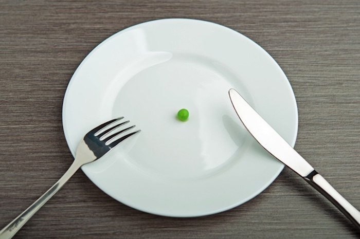 2000 calorie diet dangers