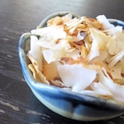Carmelized-Coconut-Chips