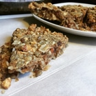 granola bar fat bombs
