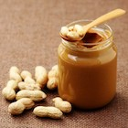 Peanut Butter keto snack