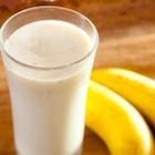Protein Shake and Banana
