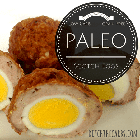 paleo scotch eggs