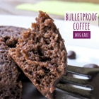 low carb bulletproof coffee cake