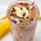 chocolate-peanut-butter-banana-breakfast-shake