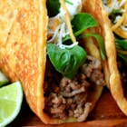 pork rind tortillas