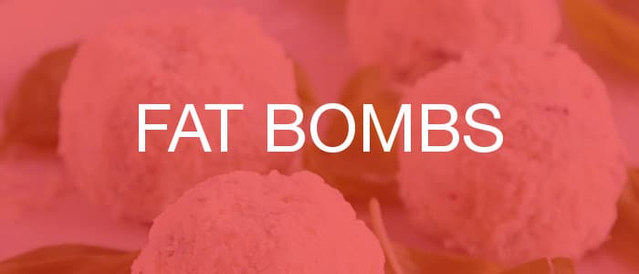 fat bombs keto snacks