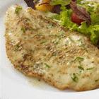 easy keto garlic chicken dinner