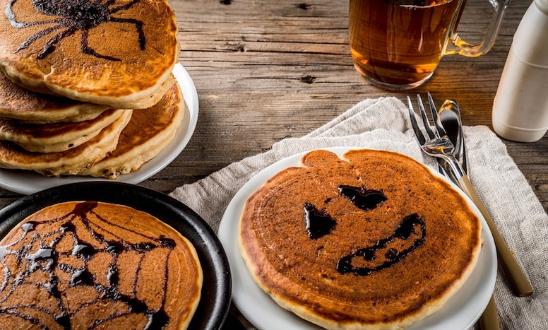 Keto Halloween Recipes