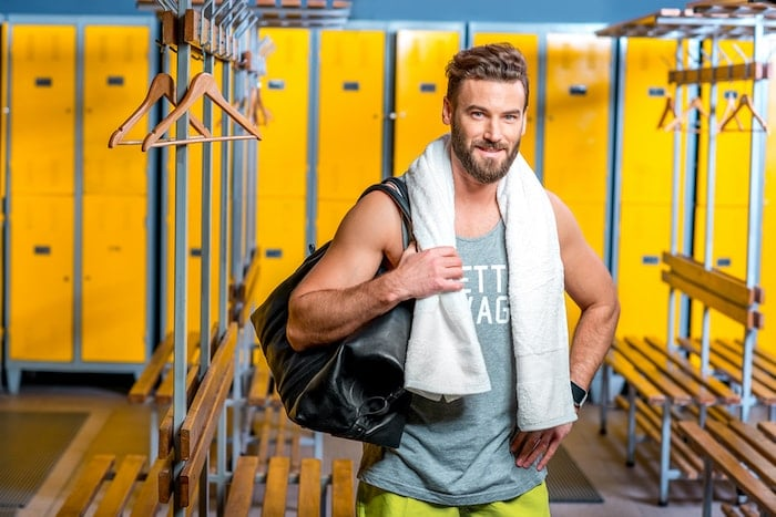 what to bring to the gym towel