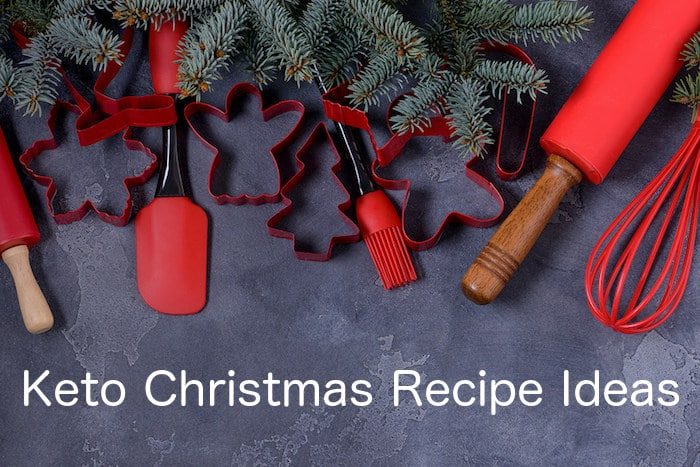 keto christmas recipe ideas