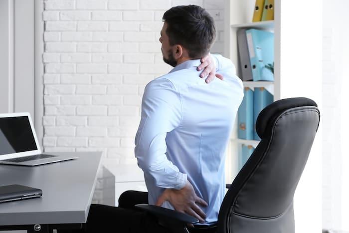postural improvements