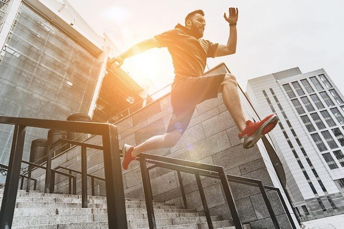 strength training athleticism