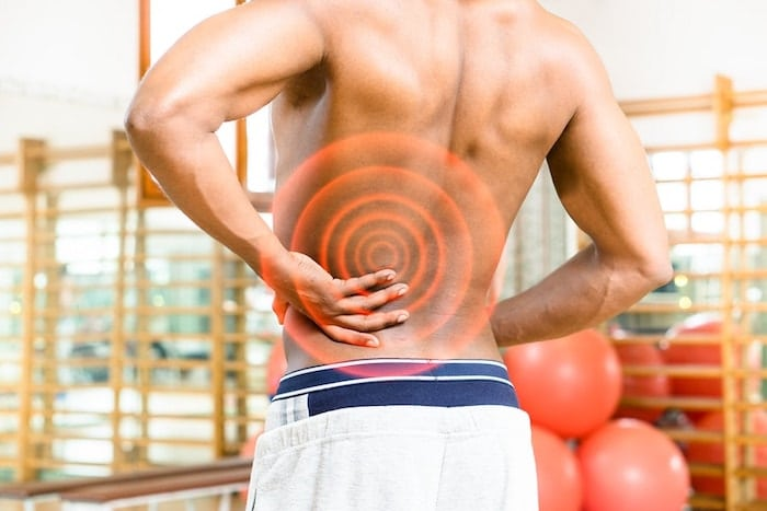 strength training injuries