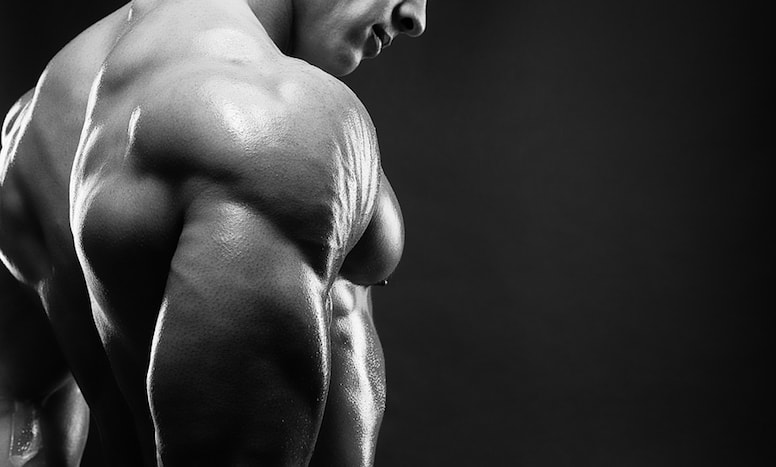 Ultimate Tricep Workouts For Big Arms